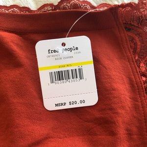 Free People Intimates & Sleepwear - free people strapless lace bralette